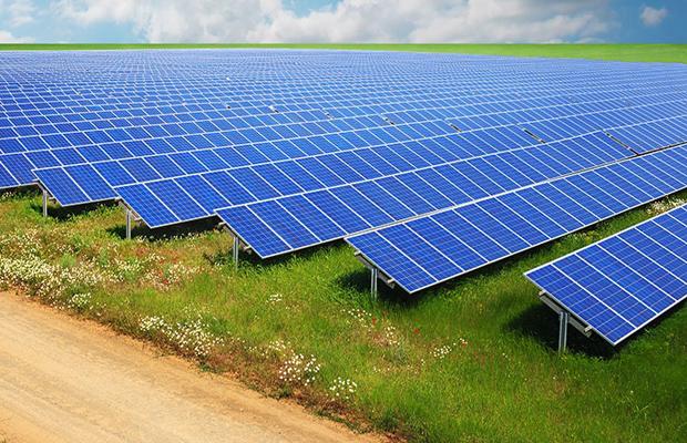 Самые эффективные солнечные батареи в мире