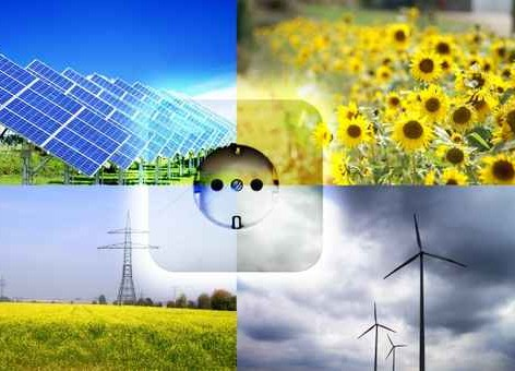 Сколько вырабатывает солнечная батарея